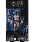 Jango Fett - Gaming Greats Black Series 6 inch