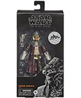 Hondo Ohnaka - Galaxy's Edge Black Series 6 inch (non-mint)