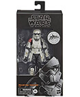Mountain Trooper - Galaxy's Edge Black Series 6 inch