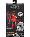 Captain Cardinal - Galaxy's Edge - Black Series 6 inch