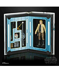 Luke Skywalker (Skywalker Strikes) - Black Series 6 inch
