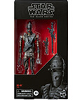 IG-11 Droid from the Mandalorian - Black Series 6 inch