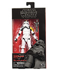 Imperial Jumptrooper - Black Series 6 inch