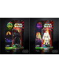 Star Wars Celebration Obi-Wan Kenobi and Darth Maul Exclusive