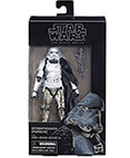 Stormtrooper (Mimban) Black Series 6 inch (non-mint)