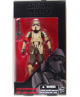 Scarif Stormtrooper The Black Series 6 inch Walmart Exclusive NM