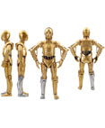 C-3PO The Black Series 6 inch Walgreen Exclusive