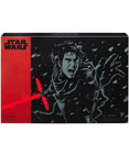 2016 SDCC Exclusive Star Wars The Black Series Kylo Ren non-mint