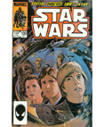 Star Wars Comic Book #100