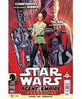 Agent of the Empire - Iron Eclipse #1 of 5