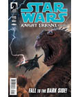 Star Wars: Knight Errant Escape #1