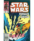 Star Wars Comic Book #101