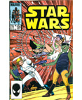 Star Wars Comic Book #104