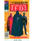 Star Wars Return of the Jedi Comic Book #2