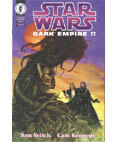 Dark Empire II #3 - World of the Ancient Sith