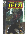 Tales of the Jedi - Dark Lords of the Sith #4