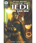 Tales of the Jedi - The Sith War #1