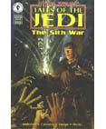 Tales of the Jedi - The Sith War #2