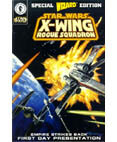X-Wing Rogue Squadron Empire Strikes Back