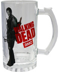 The Walking Dead: Daryl Dixon Beer Mug