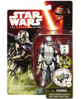 Captain Phasma - The Force Awakens (Non-Mint Package)