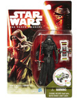 Kylo Ren - The Force Awakens 3.75 inch (Non-Mint Package)