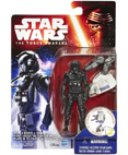 First Order TIE Fighter Pilot - The Force Awakens