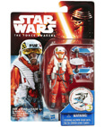 X-wing Pilot Asty - The Force Awakens