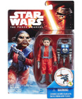 Nien Nunb - Star Wars The Force Awakens