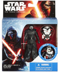 Kylo Ren Snow Mission Armor - The Force Awakens