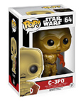 POP Star Wars The Force Awakens - C-3PO