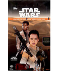 Topps Star Wars The Force Awakens SERIES 2 Hobby Box