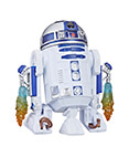 R2-D2 - Galaxy of Adventures 3.75 inch Action Figure