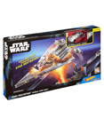 Hot Wheels Star Wars Carships Double Jump Star Destroyer Battle