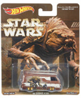 Hot Wheels Star Wars Pop Culture - Rancor - 66 Dodge A10 NM