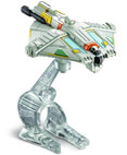 Hot Wheels Star Wars Die-Cast - Rebels - Ghost