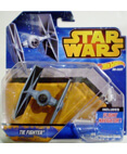 Hot Wheels Star Wars Die-Cast - TIE Fighter
