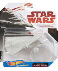 Hot Wheels Star Wars Die-Cast - Star Destroyer (non-mint)