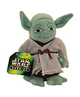 Yoda Plush - Buddies