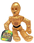 C-3PO Plush - Buddies