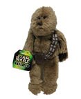 Chewbacca with Brown bandlear - Plush - Buddies