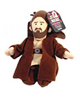 Qui-Gon Jinn Plush - Buddies