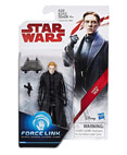 General Hux - The Last Jedi (non-mint)