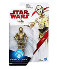 C-3PO - The Last Jedi (non-mint)