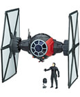 First Order Special Force TIE Fighter & Fighter Pilot