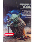 "Screamin' Yoda Model Figure Kit 12"" tall 1/6 Scale"