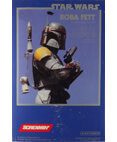 "Screamin' Boba Fett Model Figure Kit 12"" tall 1/6 Scale"