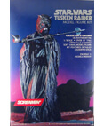 "Screamin' Tusken Raider Model Figure Kit 18"" tall 1/4 Scale"