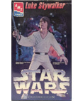 Luke Skywalker - Collector Edition Model Kit AMT/ERTL