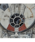 Millennium Falcon 1:72 Scale Perfect Grade Model Kit